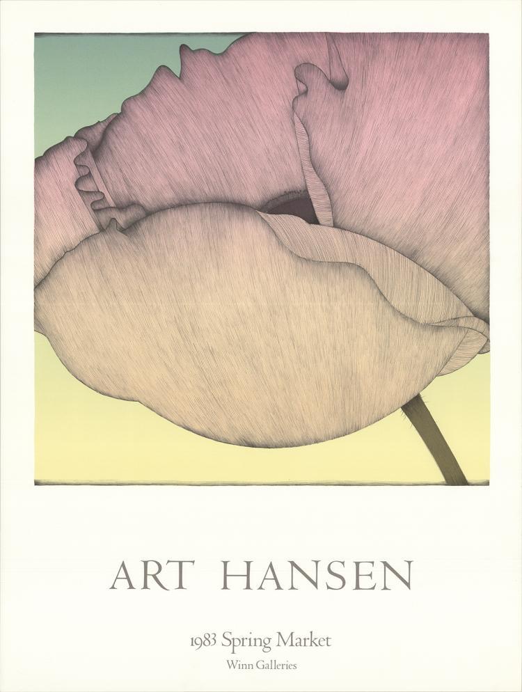 Art Hansen - Spring Market - 1983