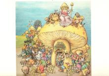 Schweber - Mushroom Festival - 1985