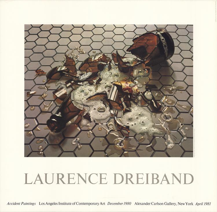 Laurence Dreiband - Mulege Remembered - 1981