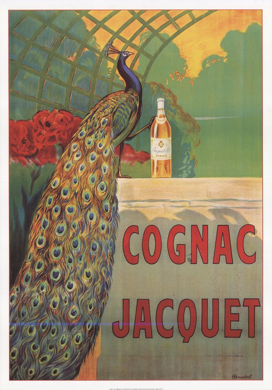 Camille Bouchet - Cognac Jacquet - 2000