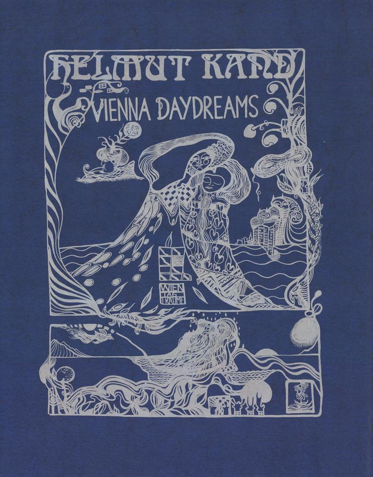 Helmut Kand - Vienna Daydreams