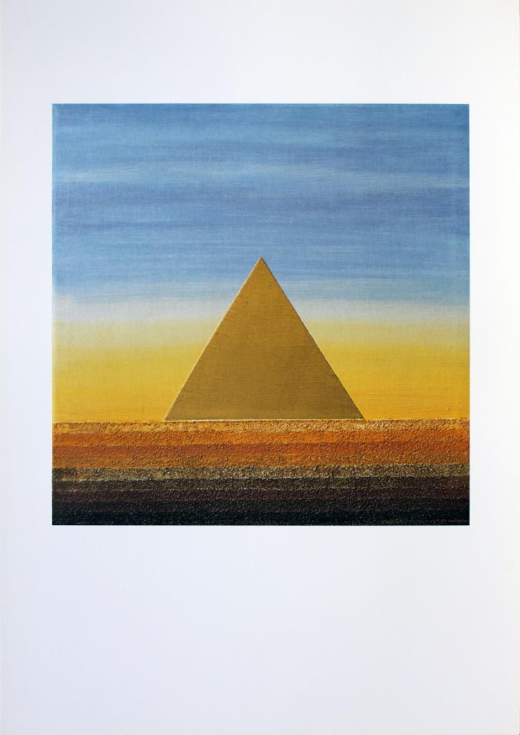 Eisenreich - Pyramid Rainbow