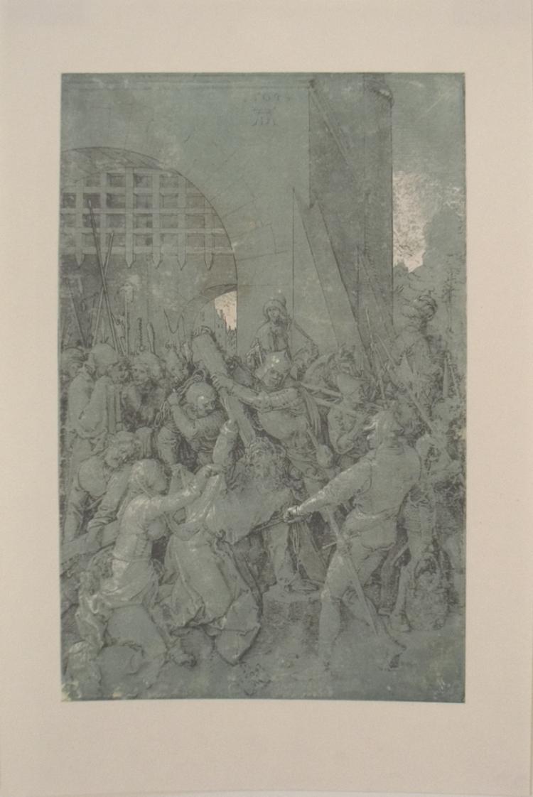 Albrecht Durer - Public Anger