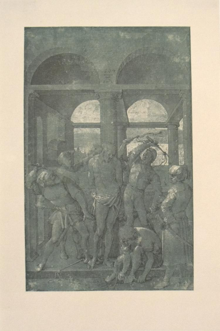 Albrecht Durer - Public Punishment