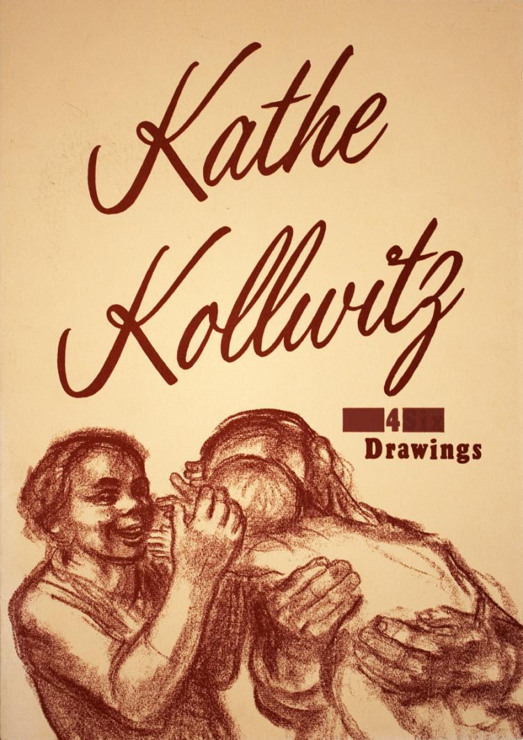 Kathe Kollwitz - Drawings