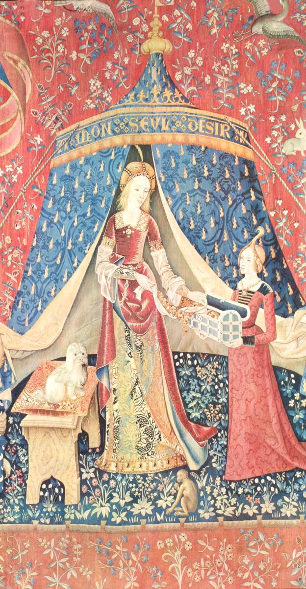 Cluny Tapestry - 1970