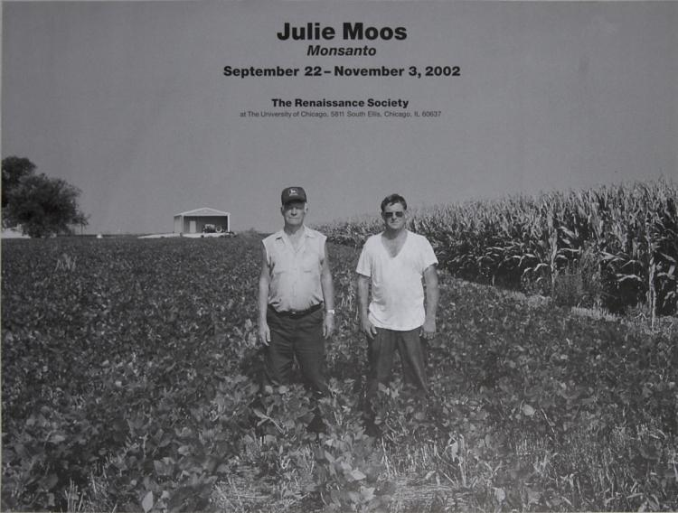 Julie Moos - Monsanto (Joe & Tony) - 2002