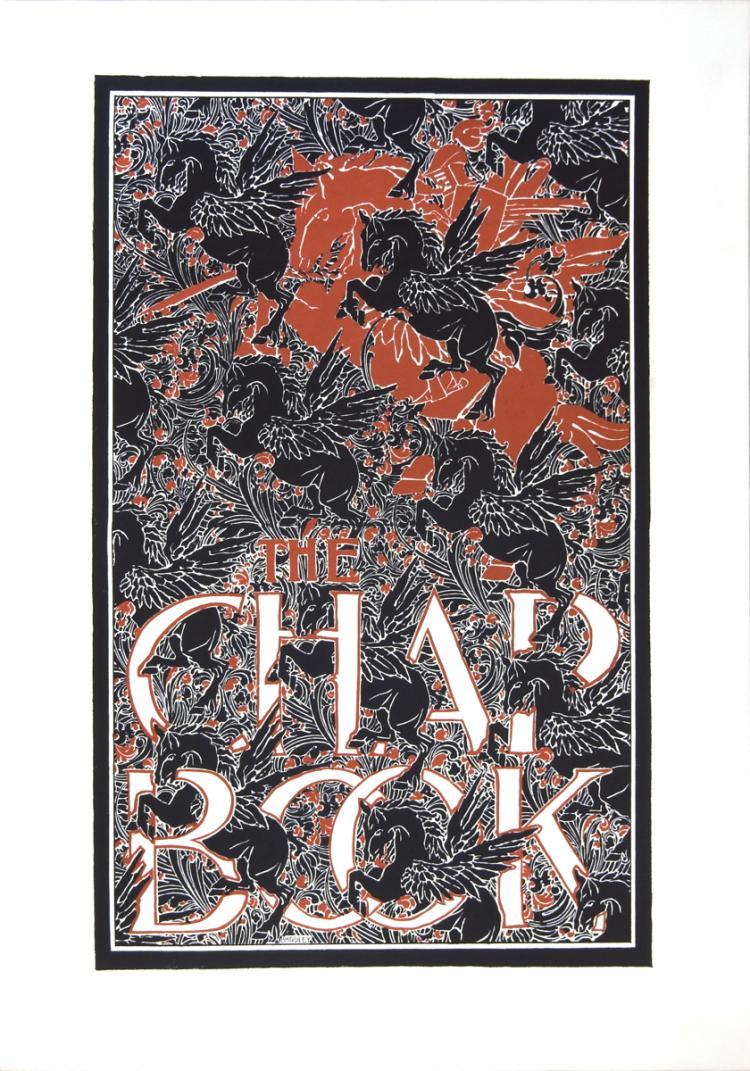 Bradley - The Chap Book