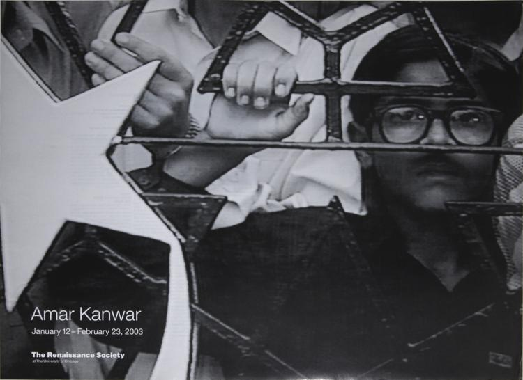 Amar Kanwar - A Season Outside - 2003