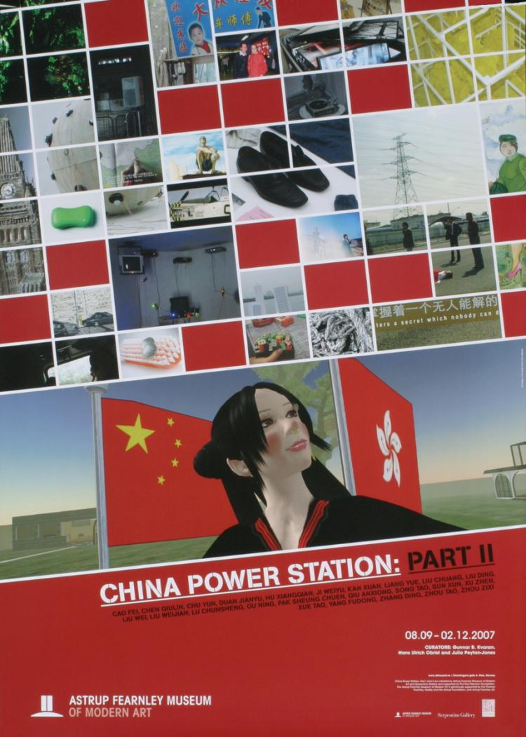 China Power Station: Part II