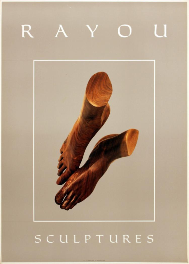 Rayou - Sculptures