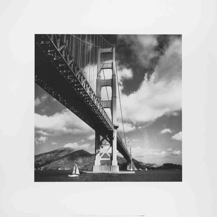 Lambert - Golden Gate Bridge