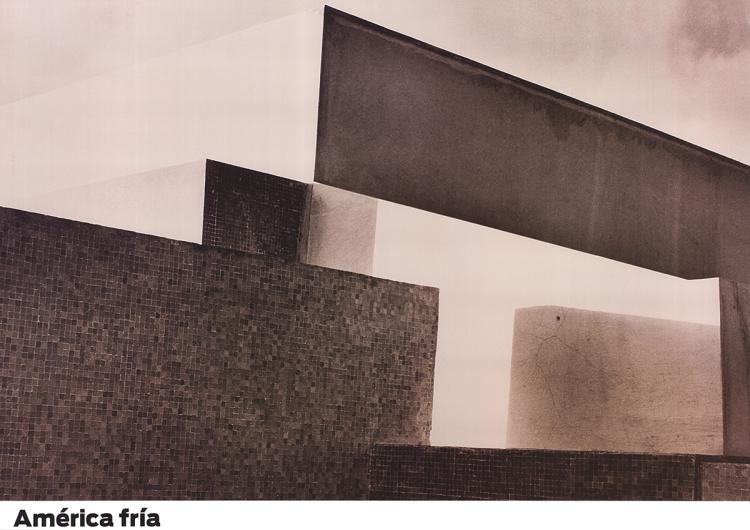 Leo Matiz - Abstracto - 2014