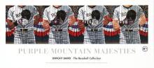 Dwight Baird - Purple Mountain Majesties