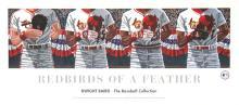 Dwight Baird - Redbirds Of A Feather