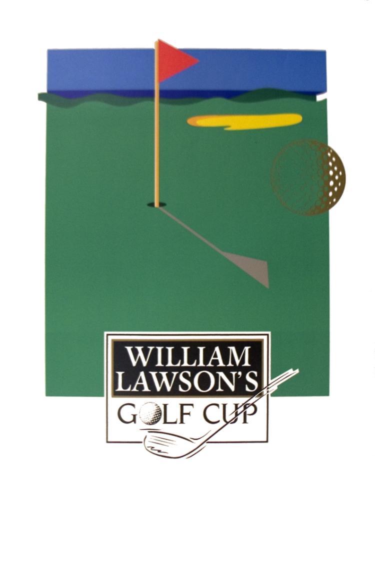 William Lawson's Golf Club - 1974