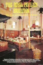 Duncan McNeil - The Royal Pavillon - 1963