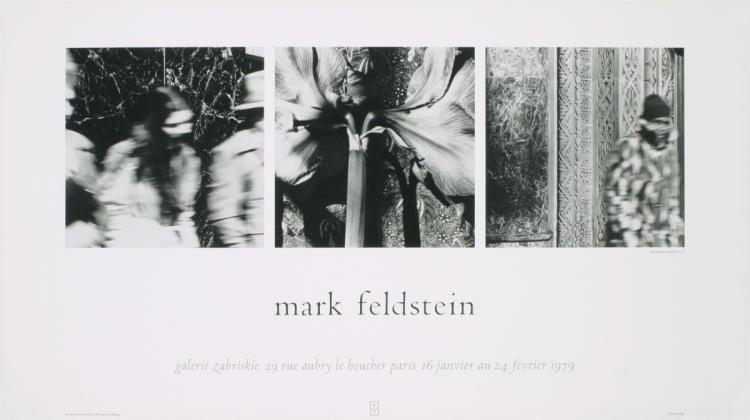 Mark Feldstein - Amaryllis - 1979
