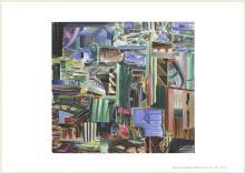 Larry Dinkin - Urban Tilt