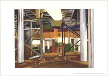 Larry Dinkin - Interior Landscape