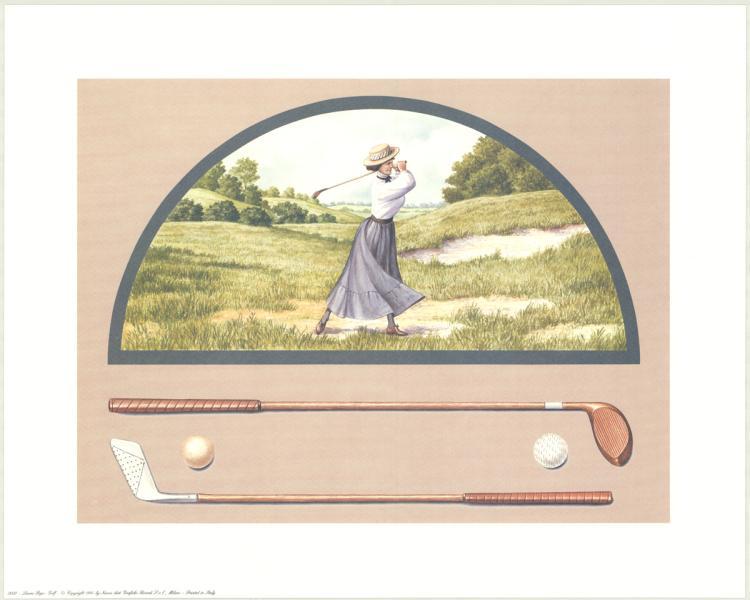 Laura Rigo - Golf (Women) - 1994