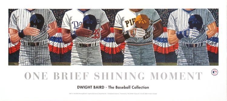 Dwight Baird - One Brief Shining Moment - 1994