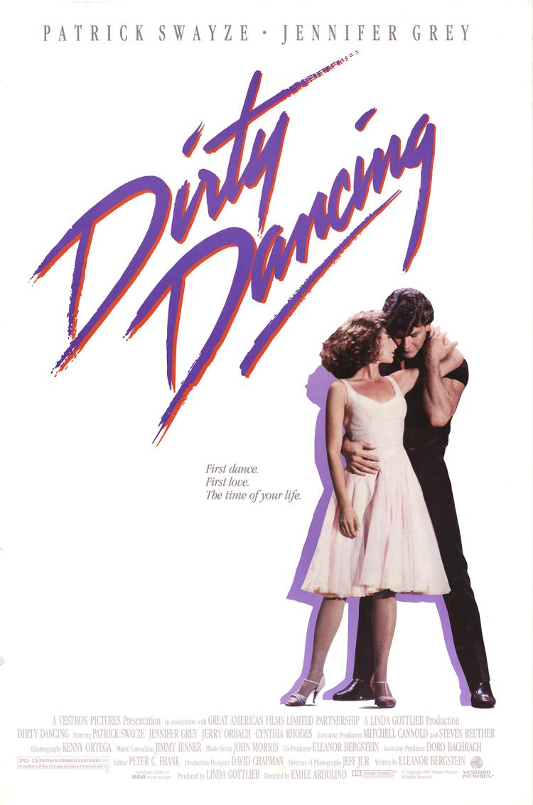 Dirty Dancing - 1987