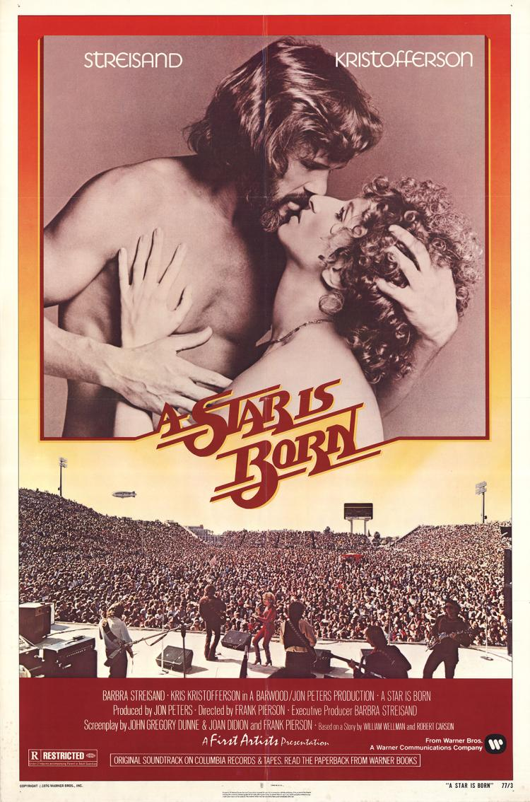 A Star is Born - 1976