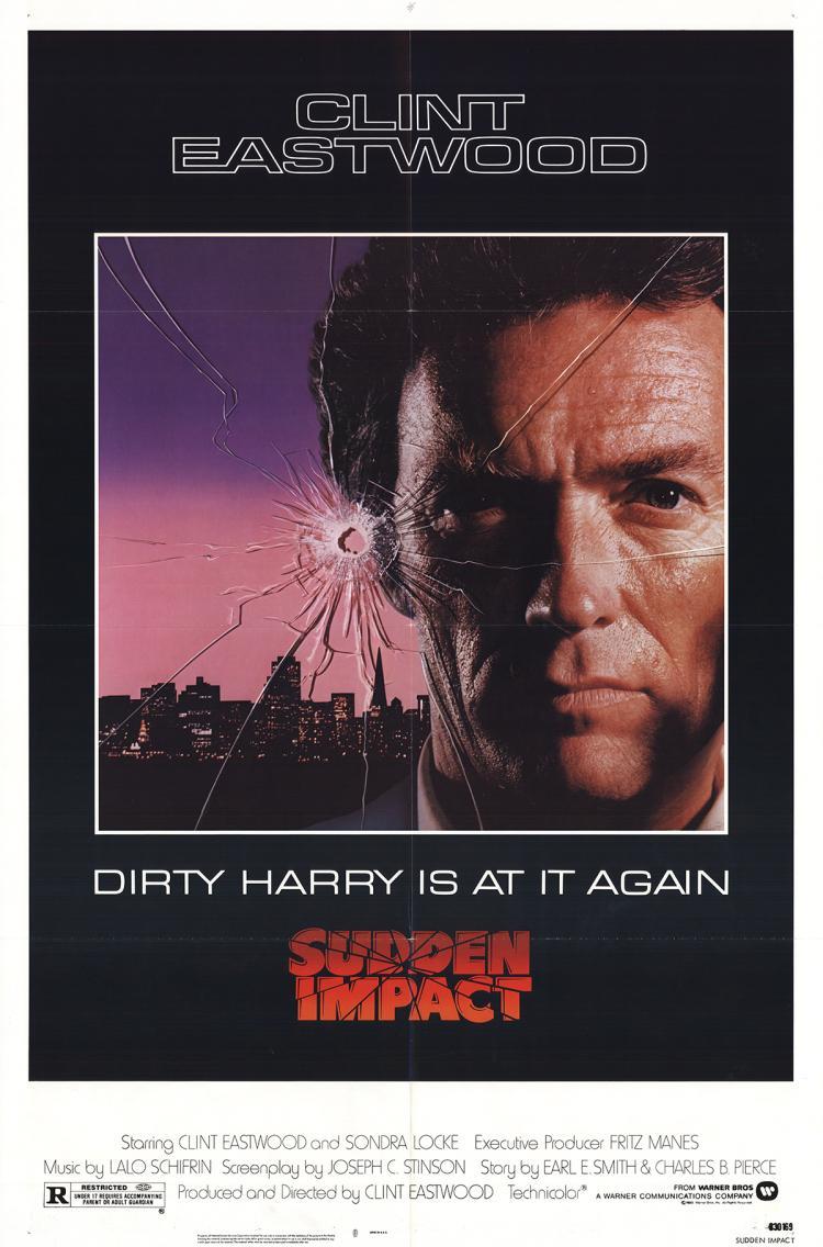 Sudden Impact - 1983