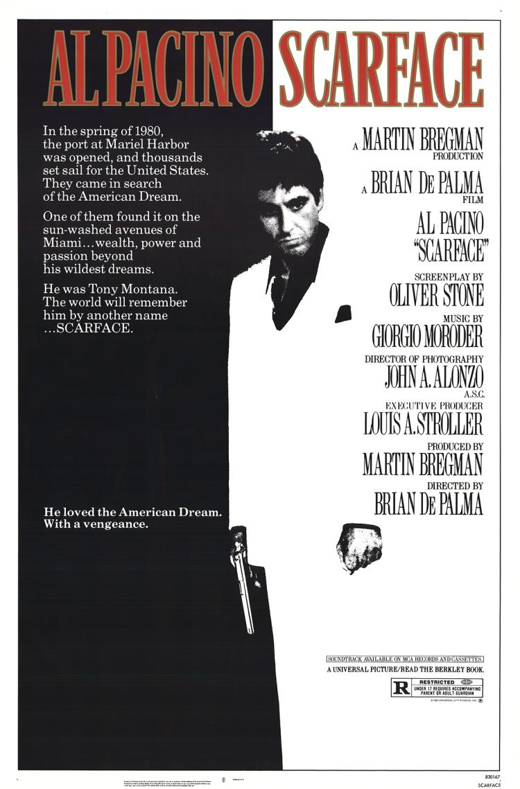 Scarface - 1983
