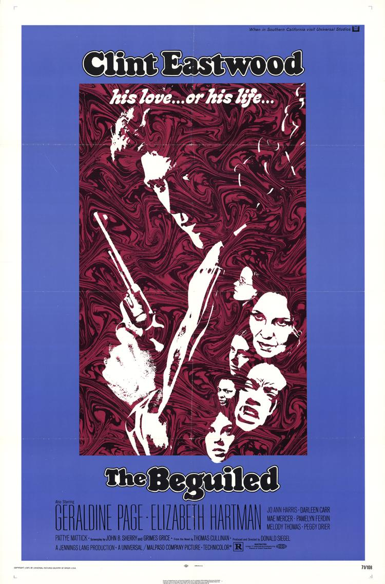 The Beguiled - 1971