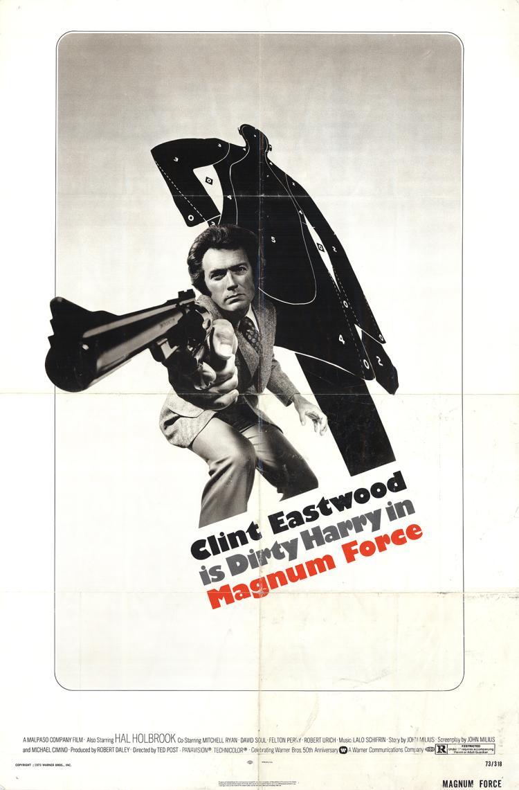 Magnum Force - 1973