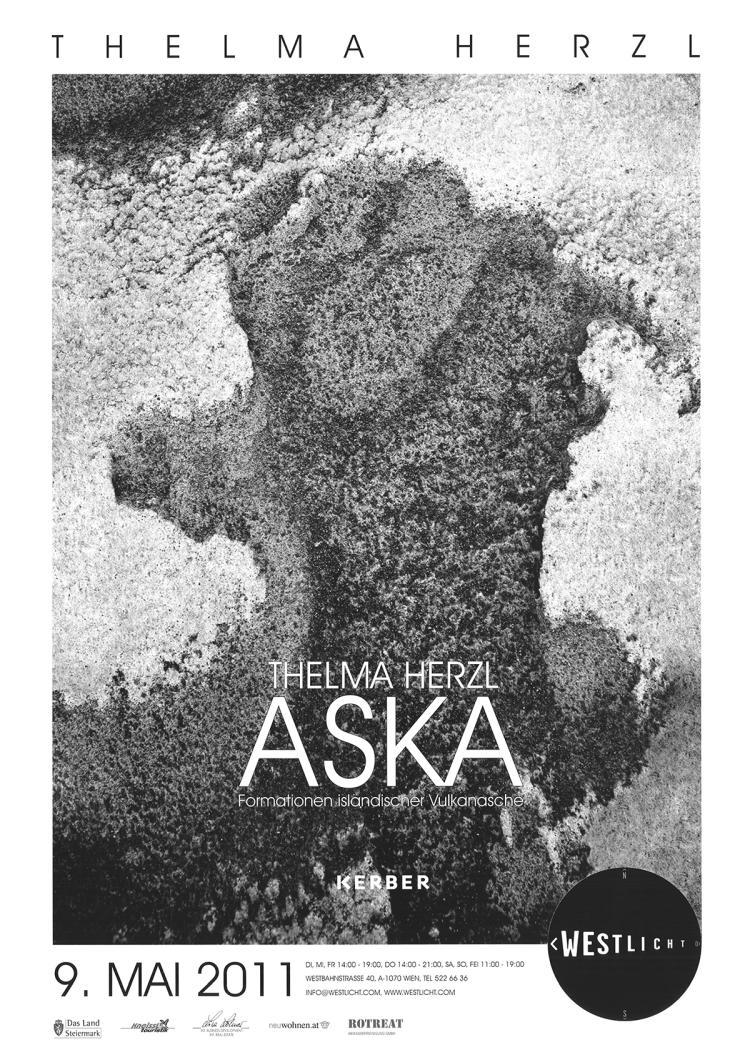 Thelma Herzl - Aska - 2011