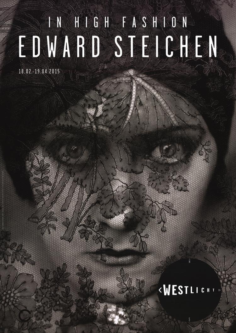 Edward Steichen - Gloria Swanson - 2015