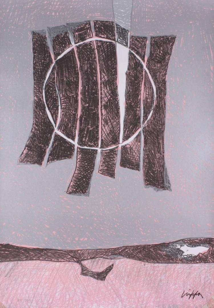 Roberto Crippa - Untitled