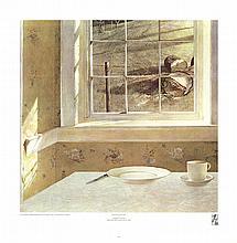 Andrew Wyeth - Groundhog Day
