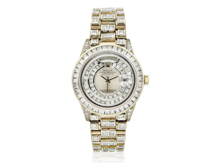 Men S Gold Diamond Watches Toronto