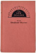 c. 1930s, FRANKLIN D. ROOSEVELT, ELEANOR ROOSEVELT, HARRY S. TRUMAN Autographs