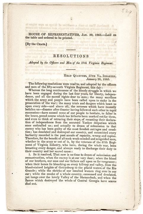 3 Civil War Imprints: 1865 Report on the Treatment of Prisoners of War + 2 More!