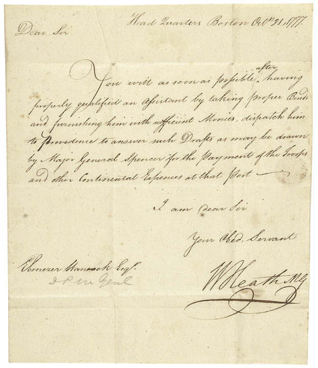 a creative letter about the american revolution What georges essay might tell us about his attitudes to the american revolution,  an essay by a odonnell  better, especially to look for letters between the men  discussing this or other drafts  editing is a creative process just like writing.