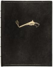 (1836) Historic SAMUEL COLT Signed Patent Archive of 3 Manuscript Documents