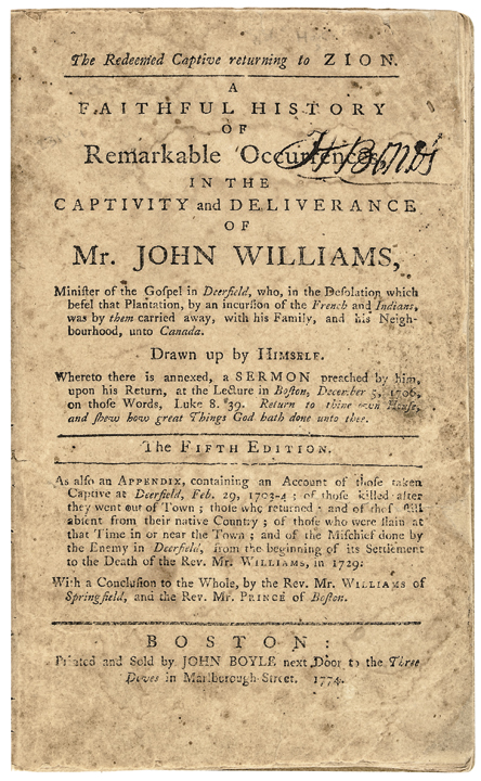 1774, 5th Edition,