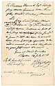 Major General WILLIAM HEATH 1778 Revolutionary War Dated Document Signed