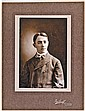 GEORGE M. COHEN, Historic American Composer Choice Signed Sepia Photograph