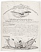 President FRANKLIN PIERCE + JEFFERSON DAVIS, Document Signed 1854