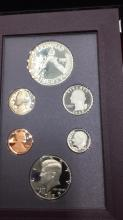 Lot 143: United States Olympic coins