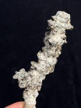 Lot 18: Fulgerite, Crystal, Glass, Natural, Collectible, Mineral, Specimen