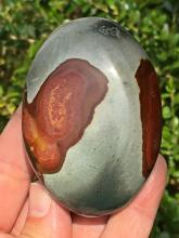Lot 39: Jasper, Rock, Crystal, Natural, Collectible, Massage,