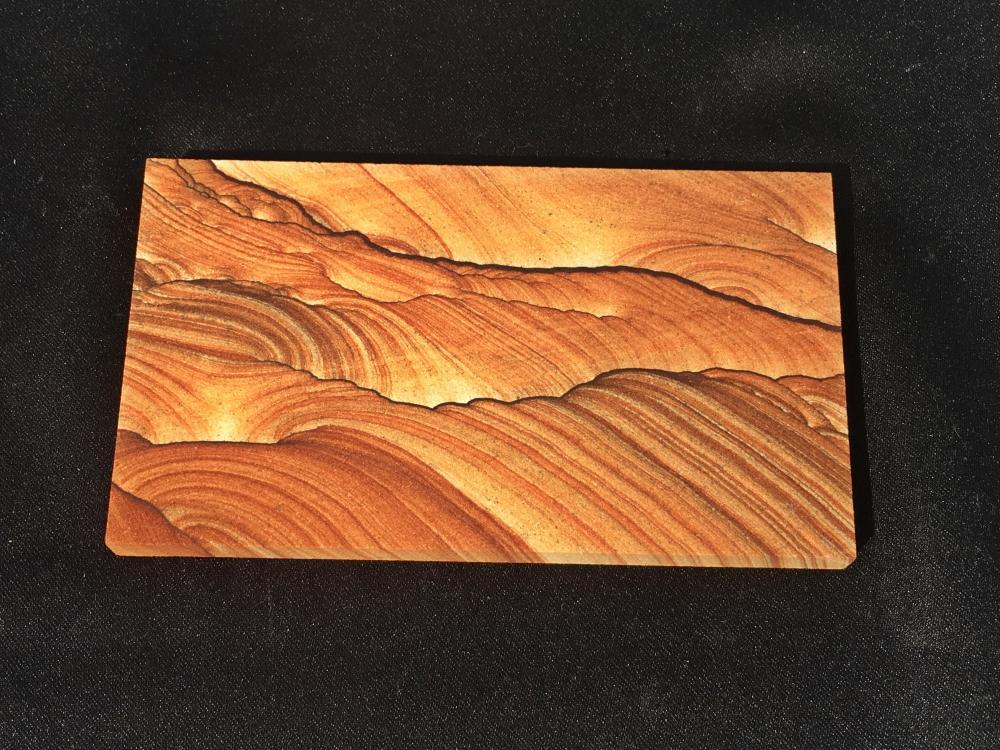 Sandstone, Rock, Crystal, Natural, Décor