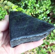 Lot 81: Hemetite, Rock, Crystal, Natural, Décor, Collectible, Paperweight